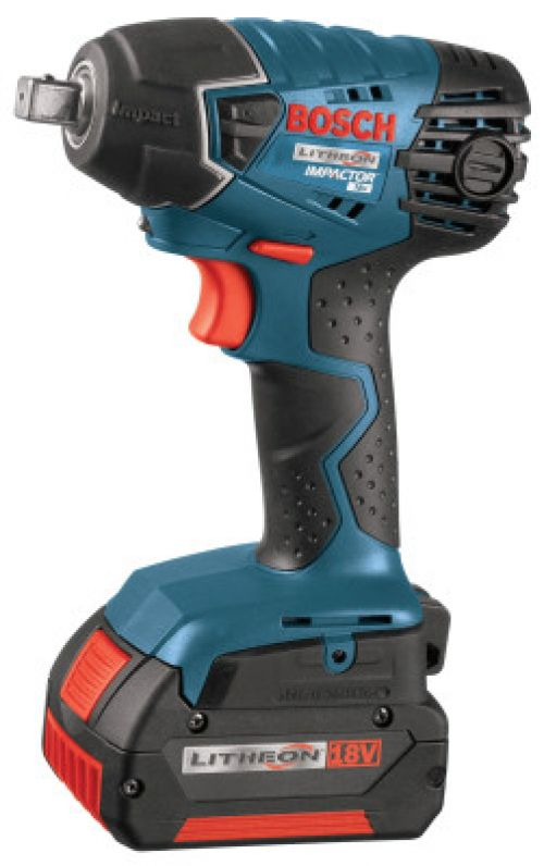 Impact Wrenches Cordless