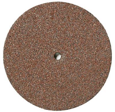 DREMEL Cut-Off Wheel, 0.66 in Thick, 1 1/4 in Cutting Diameter