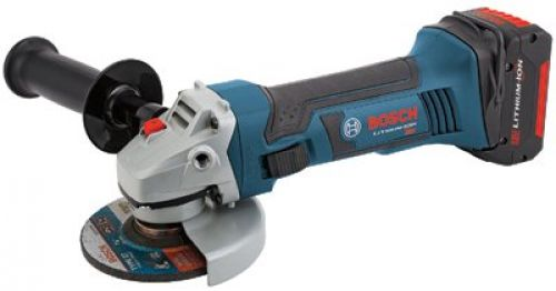 Angle Grinders Cordless