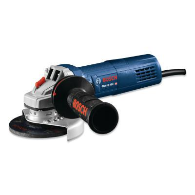 "BOSCH POWER TOOLS Angle Grinder, 4-1/2"", 10A, 11, 500 RPM, 120V"