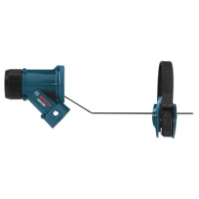 BOSCH POWER TOOLS SDS-max Chiseling Dust Extraction Attachments, 14 in