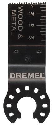 DREMEL 20 MM BI-METAL  FLUSH CUT BLADE