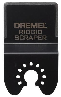 DREMEL RIDGED SCRAPER BLADE