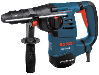 BOSCH POWER TOOLS SDS-plus Rotary Hammers, 1 1/8 in Drive, D-Handle