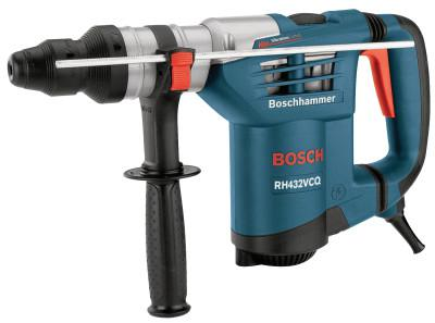 BOSCH POWER TOOLS SDS-plus Rotary Hammers, 1 1/4 in Drive, D-Handle
