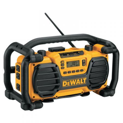 DEWALT Worksite Charger/Radios