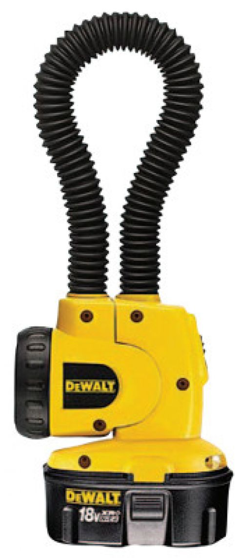 DEWALT Flexible Floodlight