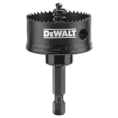 DEWALT Impact Ready Hole Saw, 1 3/8 in