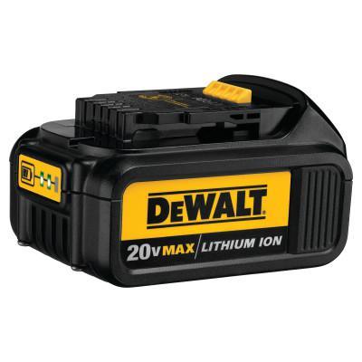DEWALT Battery Packs, 3 A-h, 20 V