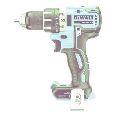 DEWALT 20V MAX* XR® Li-Ion Brushless Compact Drill/Driver