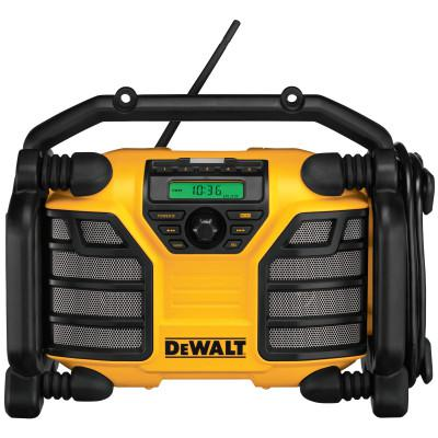 DEWALT 12V/20V MAX* Worksite Charger Radios