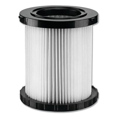 DEWALT Wet Dry Vacuum Replacement Filters, DCV580; DCV581H