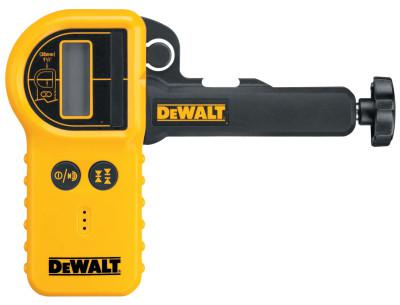 DEWALT Digital Laser Detector & Clamp