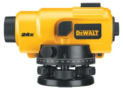 DEWALT Optical Instruments, 300 ft Range