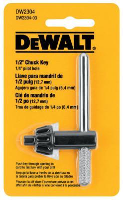 Chucks & Keys