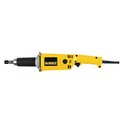 DEWALT Heavy-Duty Die Grinder, 2 in Wheel Diameter, 485 Watts, 5 A, Up to 19000 RPM