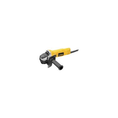 DEWALT Small Angle Grinders, 4 1/2 in Dia, 7A, 12,000 rpm, Slide Switch