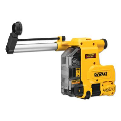 DEWALT Onboard Dust Extractor for 1-1/8 in. SDS Plus Hammers