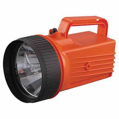 BRIGHT STAR Worksafe Lanterns, 1 6V