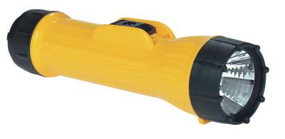 BRIGHT STAR The Bright Star Industrial Flashlights, 2 D