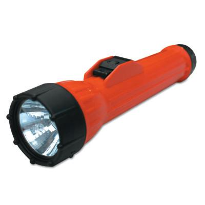 BRIGHT STAR LED WorkSAFE Waterproof Flashlights, 3 D, 50 lumens