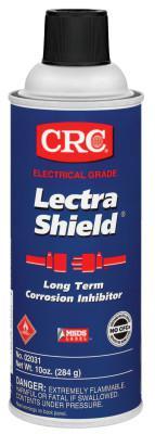 CRC Lectra Shield Long Term Corrosion Inhibitor, 16 oz Aerosol Can