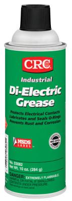 CRC Di-Electric Grease, 16 oz, Aerosol Can, NLGI Grade 2
