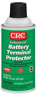 CRC Battery Terminal Protector, 12 oz Aerosol Can