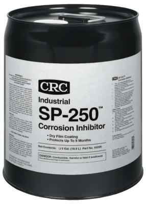 CRC SP-250 Corrosion Inhibitor, 5 Gallon Pail