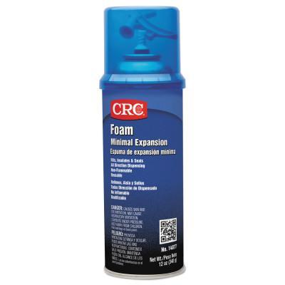 CRC Minimal Expanding Foam Sealants, 16 oz Aerosol Can, Off-White