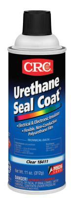 CRC 16-OZ. AEROSOL CLEAR URE