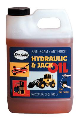 Jacks, Lifts & Hydraulics