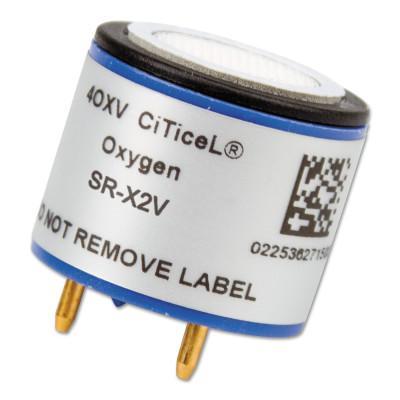 GASALERT GasAlert Replacement Sensor, Oxygen, 0-30%