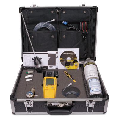 GASALERT GasAlertMax XT II Multigas Dectectors, Oxygen/Hydrogen Sulphide/CO/LEL