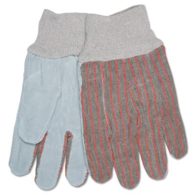 MEMPHIS GLOVE Split Shoulder Clute Pattern Gloves, Cowhide, Large