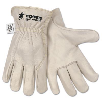 MEMPHIS GLOVE Road Hustler Driving Gloves, Large