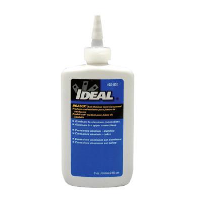 IDEAL INDUSTRIES Noalox® Anti-Oxidant Joint Compound, 8 oz Squeeze Bottle