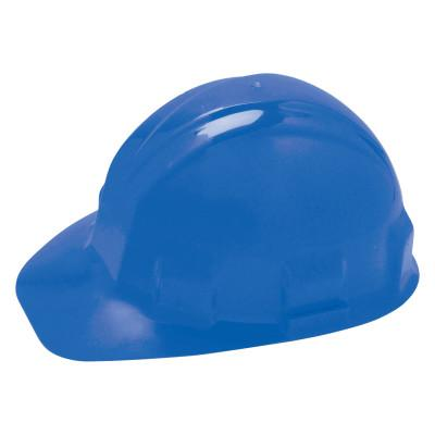 JACKSON SAFETY Sentry III Welding Caps, 6 Point Ratchet, Blue