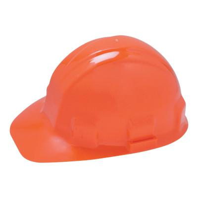 JACKSON SAFETY Sentry III Welding Caps, 6 Point Ratchet, Orange