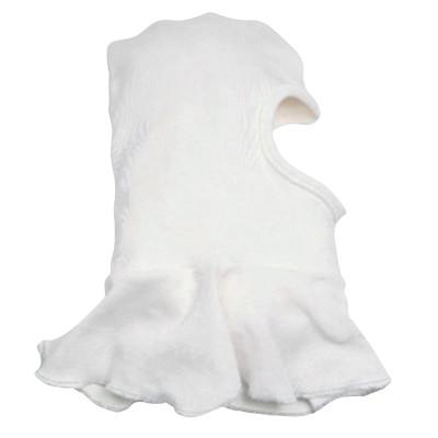 JACKSON SAFETY NOMEX Hood Winterliner, Universal, White