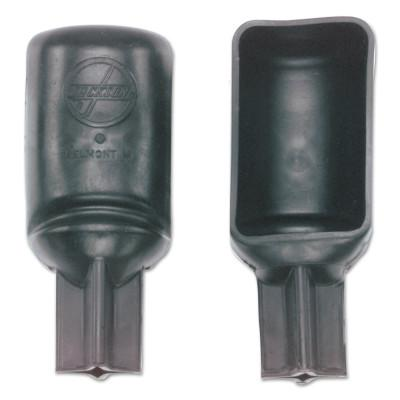 JACKSON SAFETY Insulated Cable Lug, Angled, Terminal Cover Connection, ULB-45 Uni-Trik