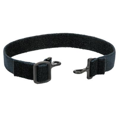 JACKSON SAFETY Chin Straps, 2-Point, For SC-6, SB-6, Blockhead, SC-16 Hard Hats