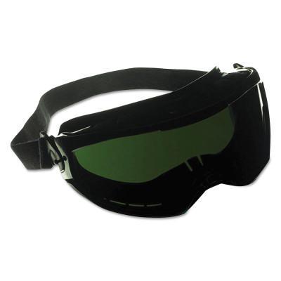KIMBERLY-CLARK PROFESSION V80 MONOGOGGLE XTR Goggles, IR 5.0/Black