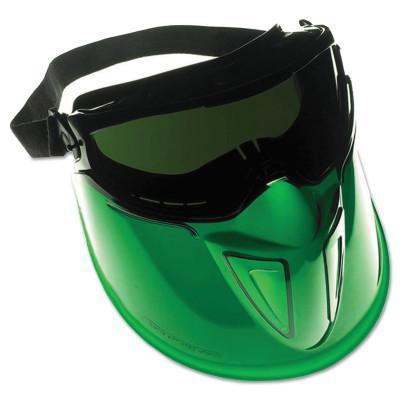 KIMBERLY-CLARK PROFESSION V90 SHIELD Goggles, IR 3.0/Black