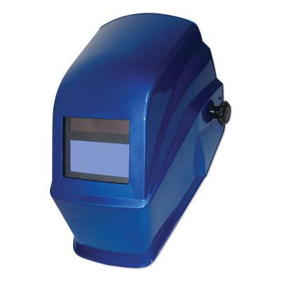 JACKSON SAFETY WH40 Nitro Variable Auto-Darkening Filter, Green; 9-13, Blue, 3 4/5 x 1 3/5