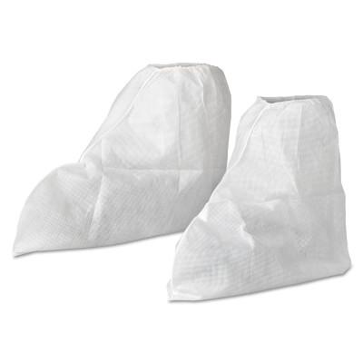 KIMBERLY-CLARK PROFESSION A20 Breathable Particle Protection Foot Covers, White