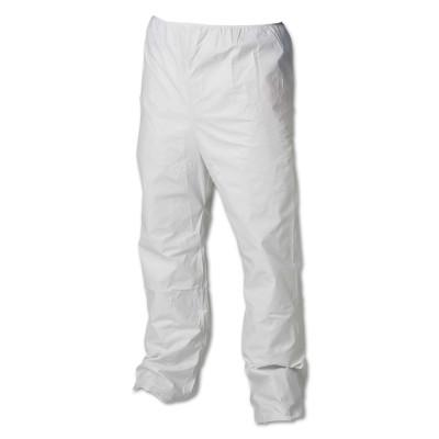 KIMBERLY-CLARK PROFESSION KLEENGUARD A40 XP PANTSXL WHT