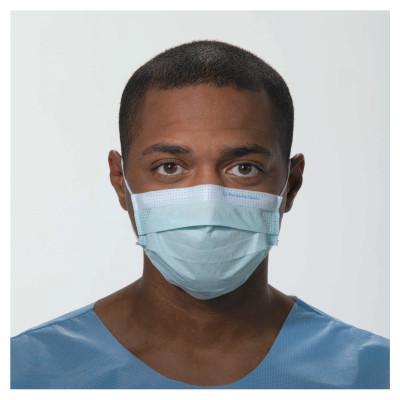 KIMBERLY-CLARK PROFESSION Procedure Mask, Regular Size, Blue