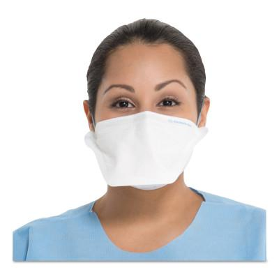 KIMBERLY-CLARK PROFESSION PFR95* N95 Particulate Filter Respirators & Surgical Masks, One Size, 50/pk
