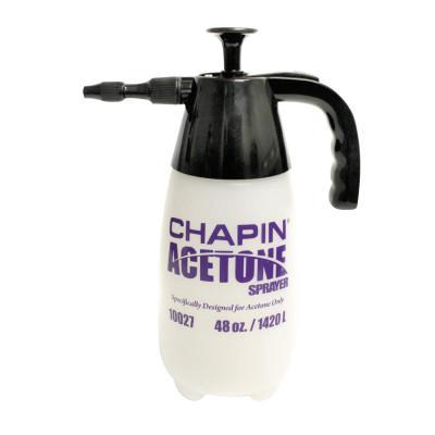 CHAPIN Industrial Acetone Hand Sprayer, 48 oz
